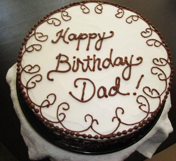 Quà tặng sinh nhật bố