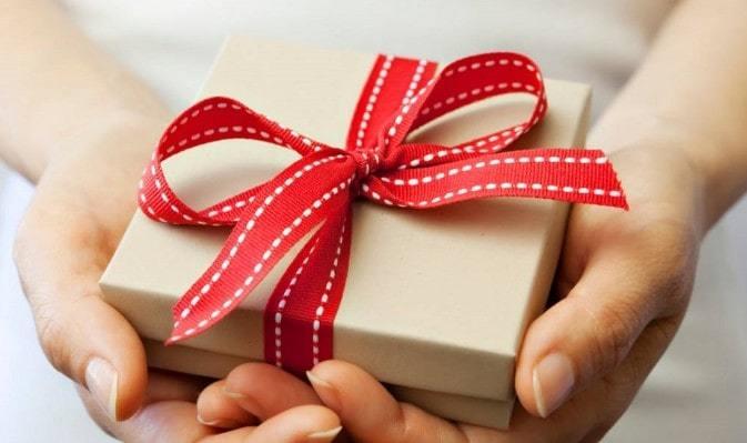 Quà tặng sinh nhật chồng